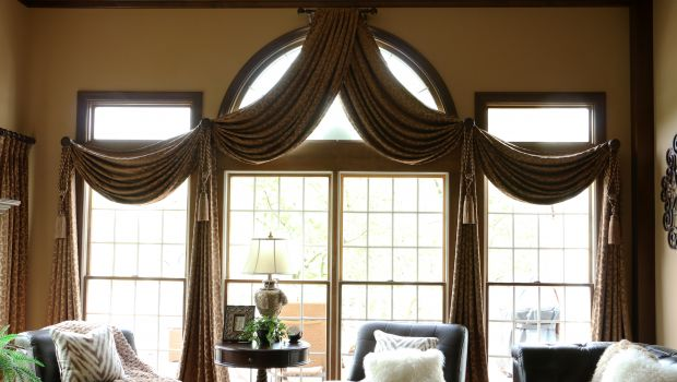 Custom Curtains Plus - St. Louis